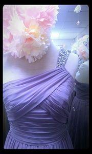 Formal Dress Bridesmaid